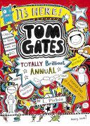 The Brilliant World of Tom Gates Annual