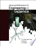 Advanced Mathematics for Engineering and Science