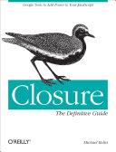 Closure  The Definitive Guide