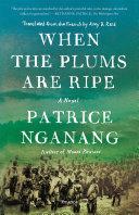 When the Plums Are Ripe [Pdf/ePub] eBook