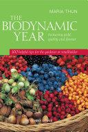 The Biodynamic Year