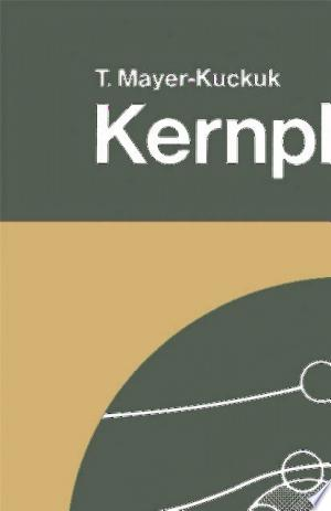 [pdf - epub] Kernphysik - Read eBooks Online