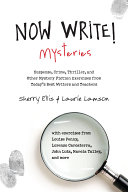 Now Write! Mysteries