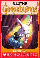 Pdf Bad Hare Day (Goosebumps #41) Telecharger