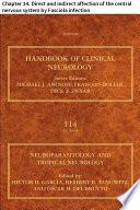Neuroparasitology and Tropical Neurology Book