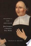Building a New Jerusalem
