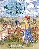 Pdf The Once in a Blue Moon Boot Bus