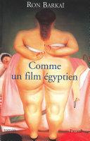 Pdf Comme un film égyptien Telecharger