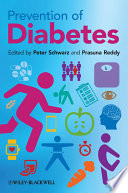 Prevention of Diabetes Book