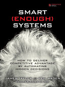 Smart Enough Systems