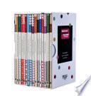 HBR Classics Boxed Set  16 Books
