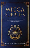 Wicca Supplies