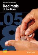 Decimals at the Bank