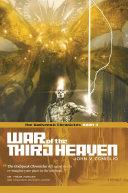 War of the Third Heaven Book
