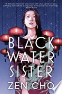 Black Water Sister Book
