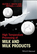 High Temperature Processing of Milk and Milk Products
