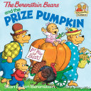 The Berenstain Bears and the Prize Pumpkin Pdf/ePub eBook