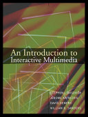 An Introduction to Interactive Multimedia