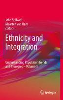 Ethnicity and Integration