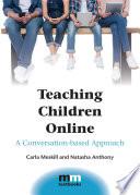Teaching Children Online