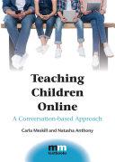 Teaching Children Online [Pdf/ePub] eBook