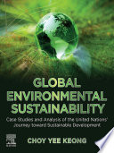 Global Environmental Sustainability