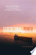 Geocultural Power