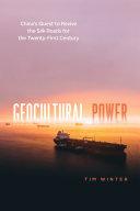 Geocultural Power Pdf/ePub eBook