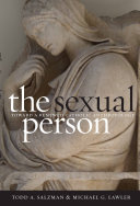 The Sexual Person