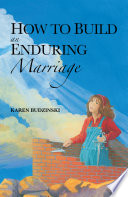 How To Build An Enduring Marriage Book PDF