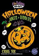 Halloween Jokes   Riddles