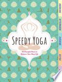 Speedy Yoga Book PDF