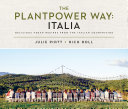 The Plantpower Way: Italia