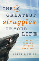 The 10 Greatest Struggles of Your Life Pdf/ePub eBook