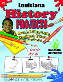 Louisiana History Projects
