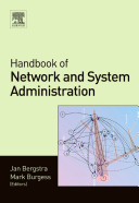 Handbook of Network and System Administration Book