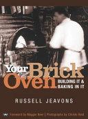 Pdf Your Brick Oven