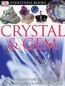 Eyewitness Crystal   Gem