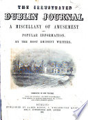 The Illustrated Dublin Journal Book PDF