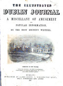 The Illustrated Dublin Journal