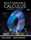 Multivariable Calculus Book