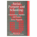 Social Purpose and Schooling