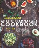 Fast   Fresh Anti Inflammatory Cookbook