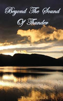 Read Online Beyond the Sound of Thunder For Free