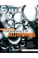 Potter   Perry s Fundamentals of Nursing   Australian Version  5th Edition
