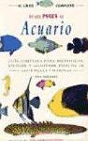 El libro completo de los peces de acuario