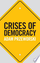 Crises Of Democracy PDF