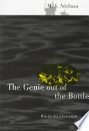 The Genie Out Of The Bottle