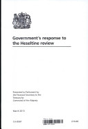 Government s Response to the Heseltine Review