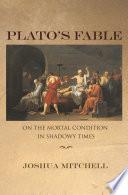 Plato s Fable